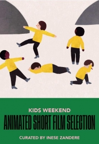 RIGA IFF KIDS WEEKEND